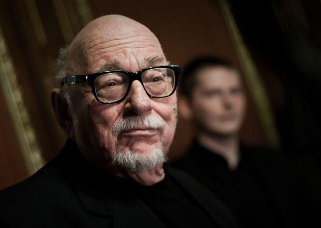 Jerzy Hoffman: nie wiem, czy będę realizował jeszcze jakiś film, ale nigdy nie mów nigdy