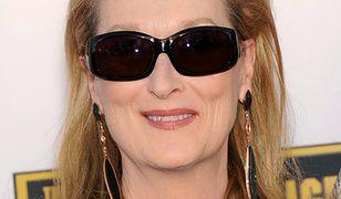 8. Meryl Streep