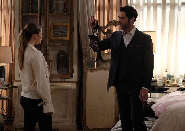 Lucyfer sezon 3, odcinek 21: We wszystkim lepszy od Pierce'a (Anything Pierce Can Do I Can Do Better)