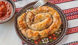 Smak Podlasia. Tradycyjna kiszka ziemniaczana