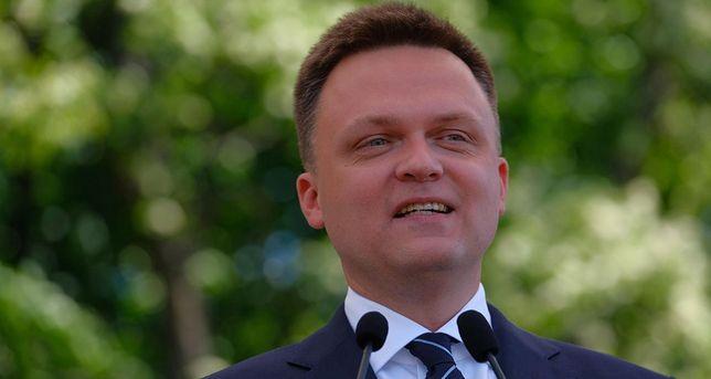 Wybory 2020. Szymon Hołownia - jaki program wyborczy?