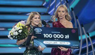 """Pierwszy wywiad Magdy Wójcik po wygranej w """"Big Brotherze"""""""