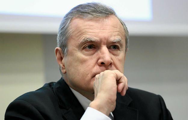 Nowoczesna krytykuje ministra kultury Piotra Glińskiego