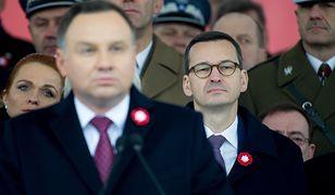 Byli ambasadorowie krytykują reakcję premiera i prezydenta na incydent w Izraelu