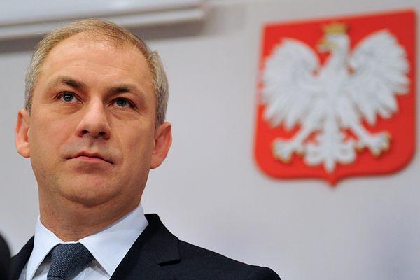 Grzegorz Napieralski bez możliwości sprawowania funkcji w SLD przez 3 lata