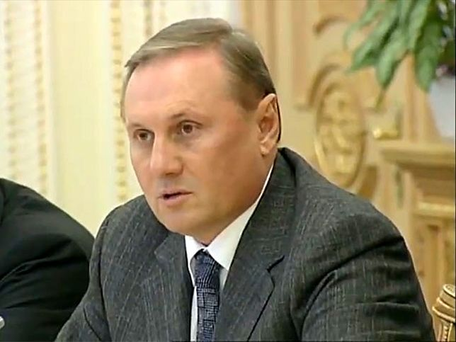 Ołeksandr Jefremow