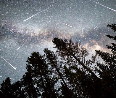 Perseidy 2018. Jak przygotować się do obserwacji spadających gwiazd?