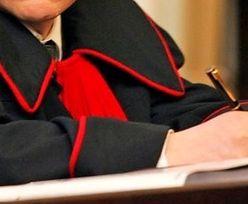 Prokurator na potrójnym gazie. 3 promile, kolizja i dyscyplinarka