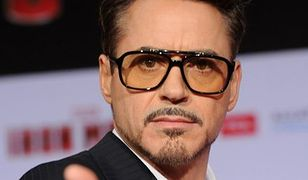 Robert Downey Jr. broni Roberta Duvalla