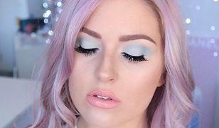 5 sposobów na wiosenny pastelowy makijaż