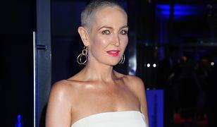 Anna Puślecka walczy z rakiem