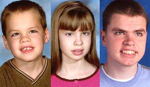Historia śmiertelnie chorego rodzeństwa z USA