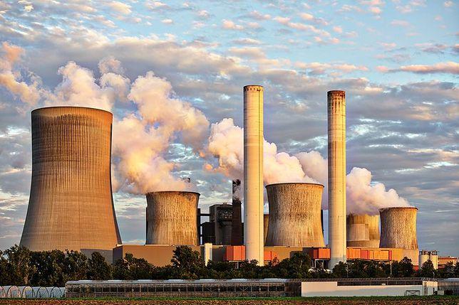 Zaawansowane negocjacje ws. elektrowni jądrowej