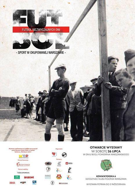 Sportowcy-bohaterowie Powstania Warszawskiego