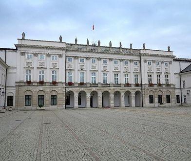 Zwiedź Pałac Prezydencki, Belweder i Bulwary Wiślane