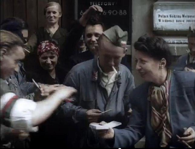 """""""Powstanie Warszawskie"""" - świetny film dokumentalny!"""