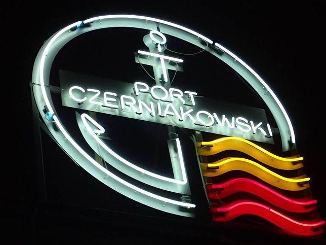 Warszawa ma nowy neon!