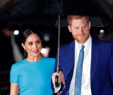Meghan Markle i książę Harry wrócą do Wielkiej Brytanii?