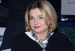 Małgorzata Ostrowska-Królikowska wspomina męża. Paweł Królikowski na zdjęciu sprzed roku