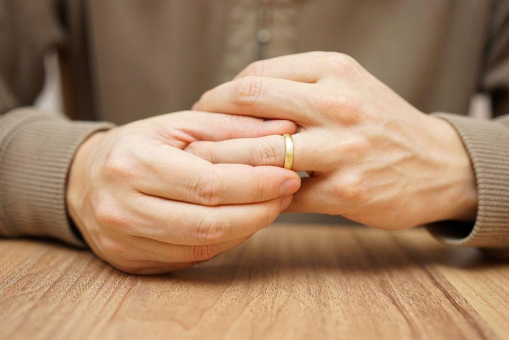 Już co trzecie małżeństwo kończy się rozwodem. Statystyki GUS nie napawają optymizmem