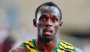 """""""Usain Bolt na dopingu! Najszybszy biegacz świata straci swoje medale"""" - kolejne oszustwo na Facebooku"""
