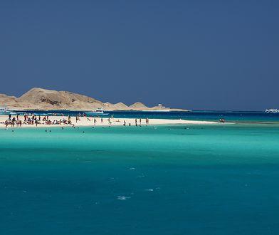 Egipt - niezależnie od pory roku świetna pogoda gwarantowana,