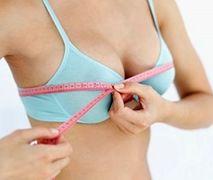 10 rzeczy, które mają wpływ na wielkość piersi