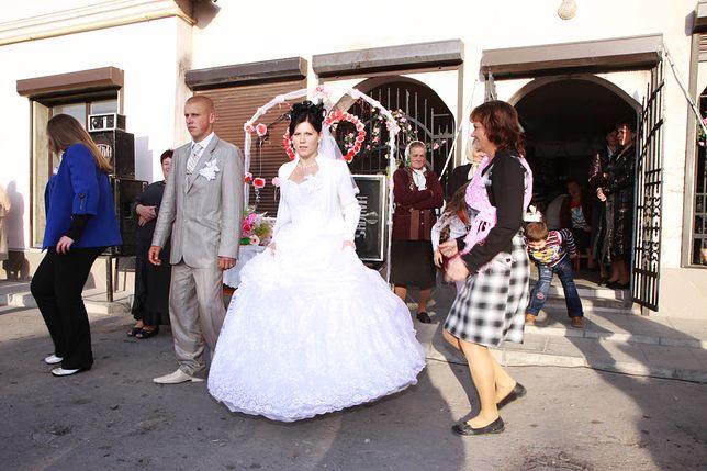 Polki coraz częściej wychodzą za mąż za Ukraińców