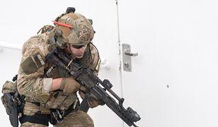 Legionowo. Żołnierz postrzelony przez komandosa jest w ciężkim stanie (zdj. ilustracyjne)