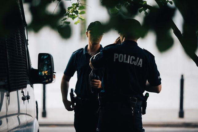 Adrian Z. został zatrzymany przez policję wkrótce po zabójstwie