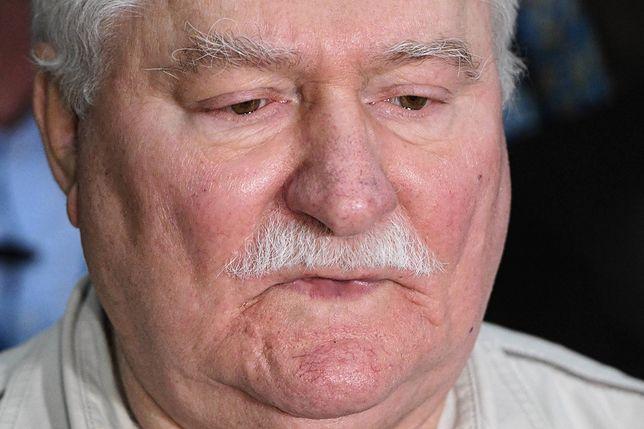 Lech Wałęsa nie pojawi się na obchodach 100-lecia niepodległości