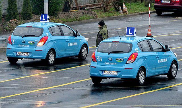Gigantyczny bałagan w całej Polsce. Ośrodki nie mogły egzaminować kierowców