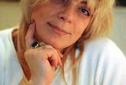 Dorota Stalińska: nigdy nie wyjawiła, kto jest ojcem jej dziecka