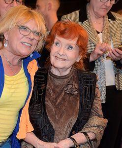 Krafftówna i Stalińska spotkały się z publicznością. Tryskały młodzieńczą energią
