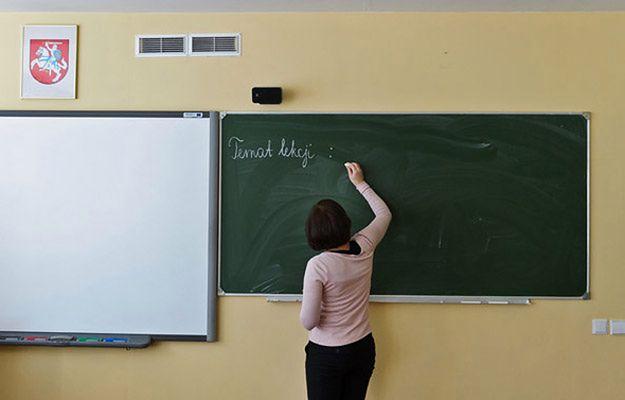 2 września strajk powszechny w polskich szkołach na Litwie