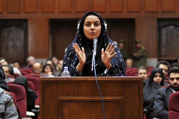 Broniąc się przed gwałtem, ugodziła napastnika nożem. Sąd w Iranie skazał ją na karę śmierci