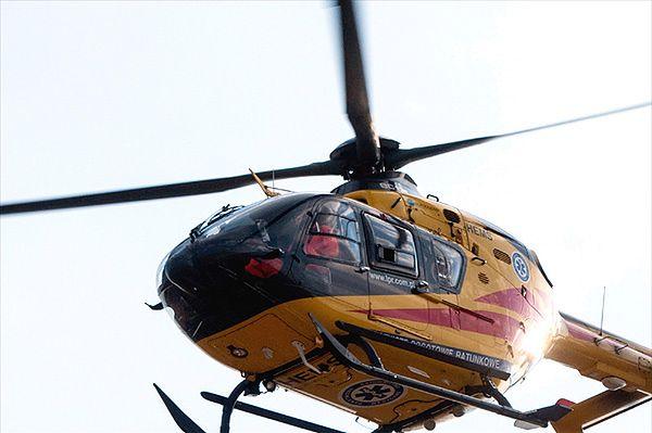 Potrącony przez dwa auta 8-latek nie został przyjęty przez szpital i zmarł. Nowe fakty