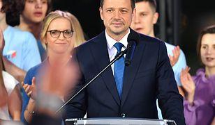 """Rafał Trzaskowski: """"Grają Smoleńskiem 11 lat, a potem nie przestrzegają procedur"""" [WYWIAD]"""