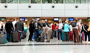 Polacy utknęli na lotnisku w Turcji. Od kilkunastu godzin czekają na lot