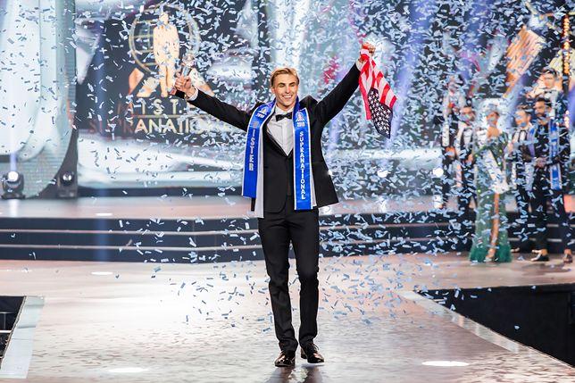 Najprzystojniejszy mężczyzna świata 2019 wybrany!