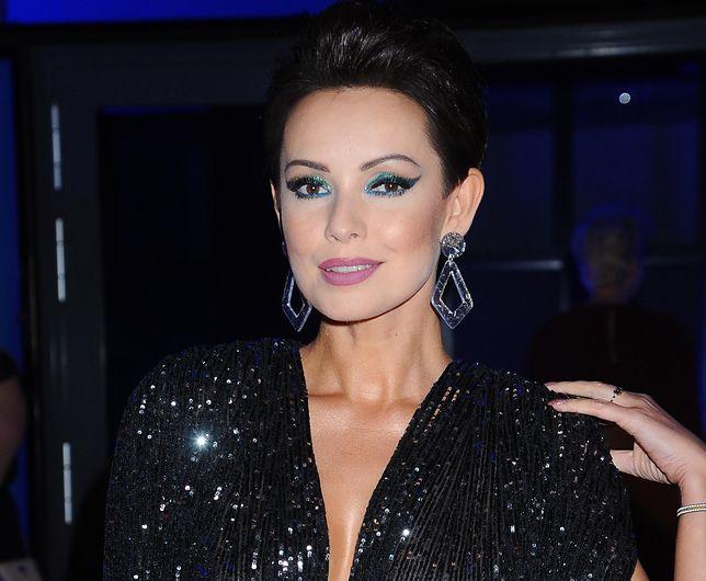Dorota Gardias ma 39 lat
