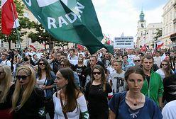 ONR-owcy przemaszerują ulicami Warszawy. Program obchodów 73. rocznicy powstania warszawskiego