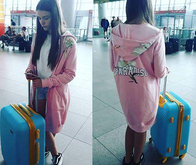Jakie ubranie włożyć na lotnisko i podróż? Nasze 10 typów z Instagrama