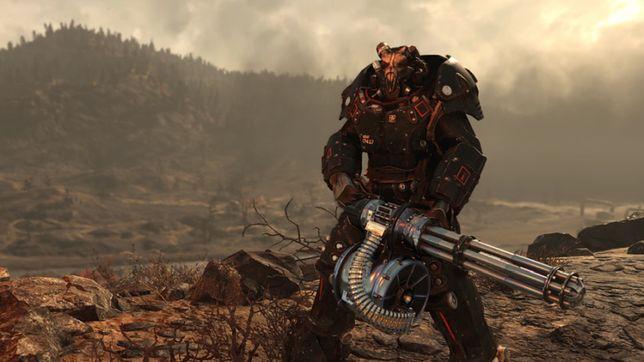 Fallout 76 dostępny przez weekend za darmo
