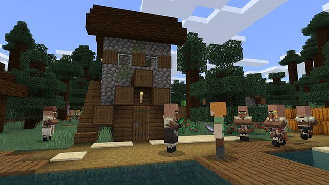 Podpowiadamy, jak pobrać Minecraft