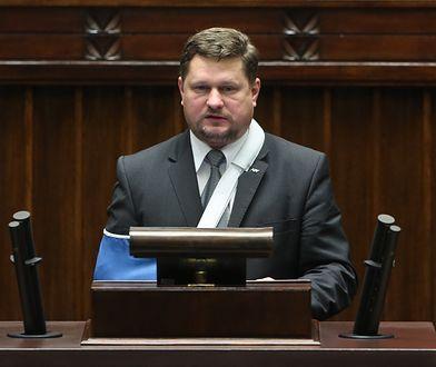 """Z Kukiz'15 odeszło czterech posłów. Założyli koło """"Unia Polityki Realnej"""""""