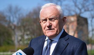 Leszek Miller: Wypowiedź marszałka była bezczelna i ocierała się o pogardę