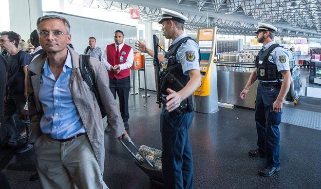 Lotnisko we Frankfurcie nad Menem wznawia funkcjonowanie po ewakuacji. W związku z incydentem zatrzymano kobietę