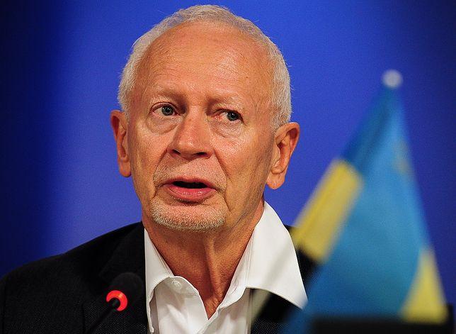 Michał Boni przesłuchiwany przez prokuraturę w sprawie katastrofy smoleńskiej