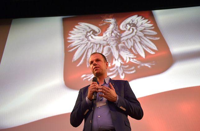 Wybory samorządowe w Przemyślu. Coraz bliżej wygranej Wojciecha Bakuna z Kukiz'15